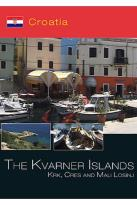 Kvarner Islands KRK, Cres And Mali Losinj