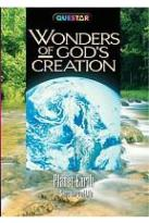 Wonders of God's Creation 1, The - Planet Earth