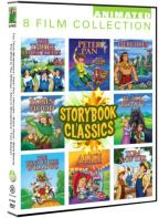 Storybook Classic: Animated 8 Film Collection