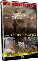 Search For Dracula / The Boneyard