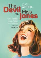 Devil and Miss Jones
