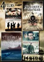 Regeneration/Prisoner of Paradise/The Struma/Passchendaele