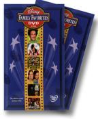Disney Family Favorites DVD 6-Pack