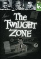 Twilight Zone - Vol. 16