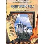 Naxos Musical Journey, A - Night Music Vol. 1