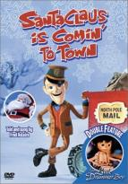 Santa Claus Is Coming To Town/The Little Drummer Boy - Double Feature
