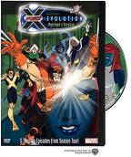X-Men Evolution: Mystique's Revenge