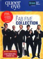 Queer Eye For The Straight Guy - 4-Pack