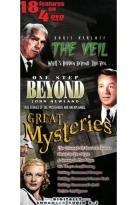 Great Mysteries