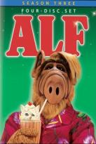 Alf - The Complete Third Season