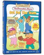 Berenstain Bears: Out For the Team