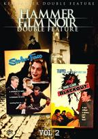 Hammer Film Noir - Vol. 2: A Stolen Face/Blackout