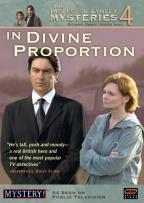 Mystery! - The Inspector Lynley Mysteries 4 - In Divine Proportion
