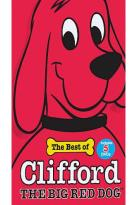 Clifford Holiday Gift Set: Best of Clifford