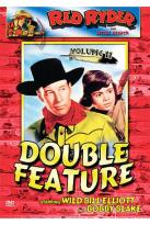 Red Ryder And Little Beaver: Double Feature - Vol. 11
