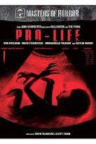 Masters of Horror - John Carpenter - Pro-Life