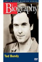 A&E - Biography - Ted Bundy