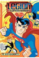 Legion of Superheroes - Vol. 2