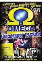 Hardy Boys - Omega: Uncommon Passion