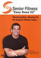 Easy Does It! Staying Active, Staying Fit - Senior Fitness Video