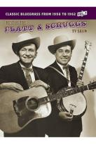 Best of The Flatt &amp; Scruggs TV Show - Vol. 7