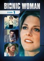 Bionic Woman - The Complete First Season