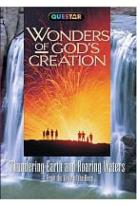 Wonders of God's Creation: Thundering Earth and Roaring Waters