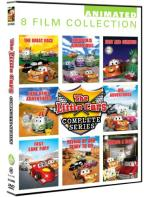 Little Cars - Complete Series