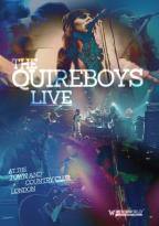 Quireboys: Live at the Town and Country Club, London