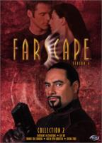 Farscape - Season 3: Vols. 3 & 4