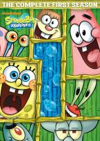 Spongebob Squarepants - The Complete First Season