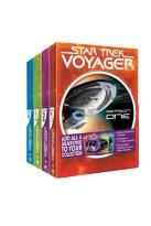 Star Trek: Voyager - The Complete Seasons 1-4