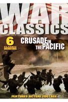 War Classics: Crusade in the Pacific - Vol. 9