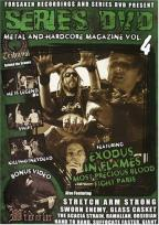 Series DVD - Metal and Hardcore Vol. 4