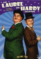 Laurel & Hardy Collection - Vol. 2