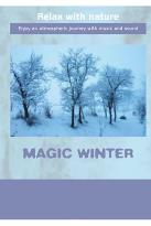 Relax With Nature Magic Winter
