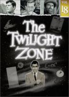 Twilight Zone - Vol. 18