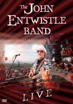 John Entwistle - Band