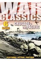 War Classics: Crusade in the Pacific - Vol. 10