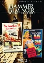 Hammer Film Noir - Vol. 1: Bad Blonde/Man Bait
