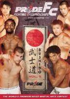 PRIDE Fighting Championships - Bushido: Vol. 5