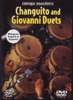 Conga Masters: Changuito and Giovanni Duets