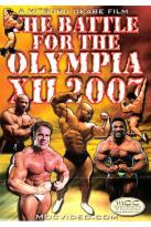 Battle For The Olympia XII 2007 Bodybuilding Spectacular