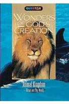 Wonders of God's Creation 2 - Animal Kingdom