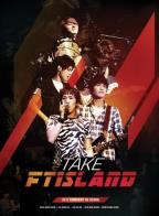 Take Ftisland: 2012 Concert in Soeul