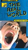 MTV's The Real World You Never Saw - Boston and Seattle