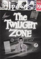 Twilight Zone - Vol. 19