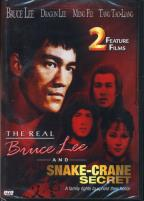 Real Bruce Lee / Snake-Crane Secret