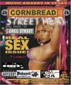 Cornbread - Street Heat - Real Sex