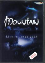 Mountain - Live In Texas 2005